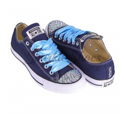 Converse Chuck Taylor All Star M9697 Navy