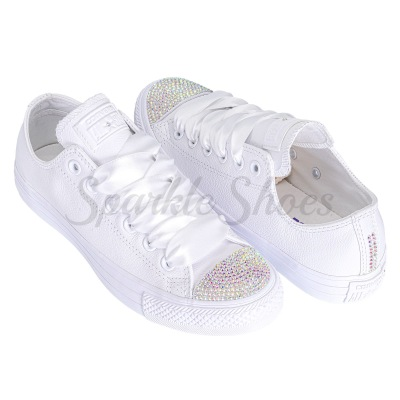 Converse Chuck Taylor All Star 136823 white