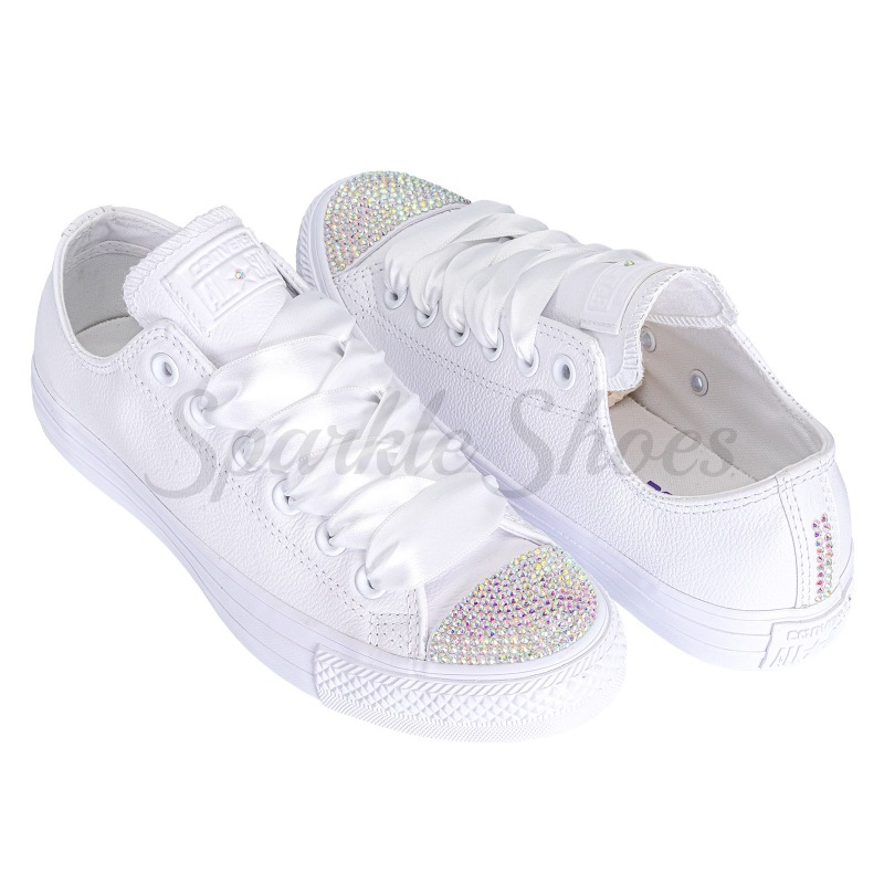 Converse Chuck Taylor All Star 136823 white