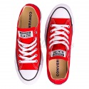 Converse Chuck Taylor All Star M9696 red