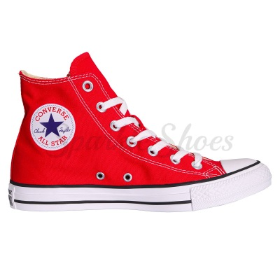 Converse Chuck Taylor All Star M9621 red