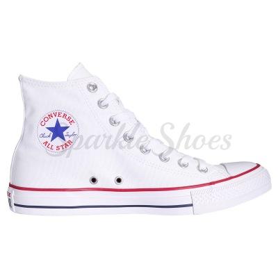 Converse Converse Chuck Taylor All Star M7650 white