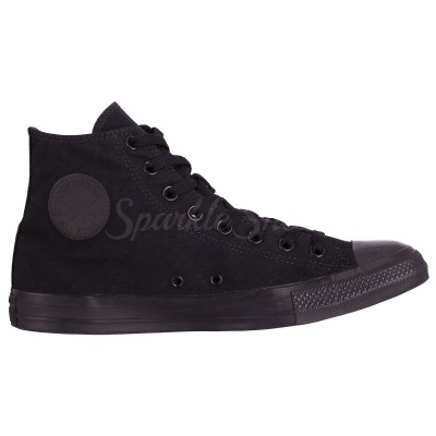 Converse Chuck Taylor All Star M3310 leather black