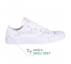 Converse Chuck Taylor All Star 1U647 white