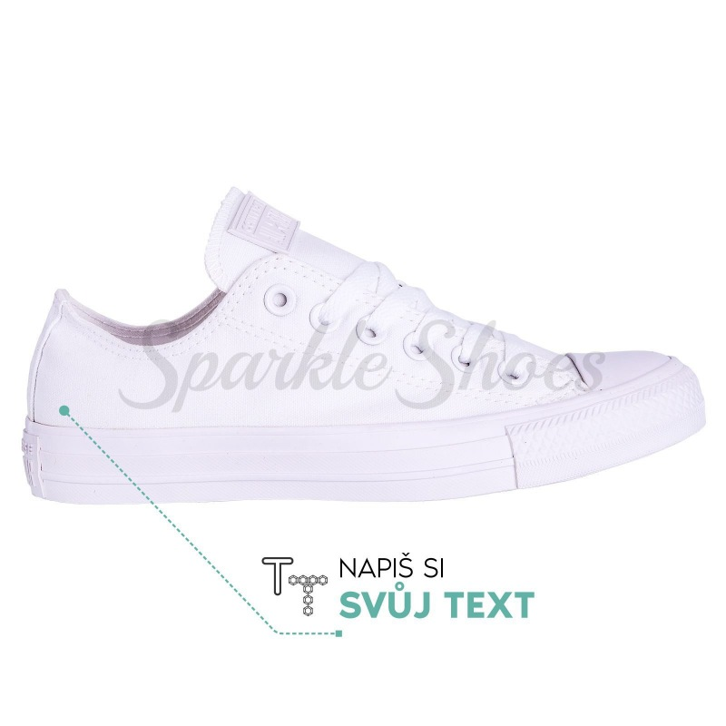 Converse Chuck Taylor All Star 1U647 white