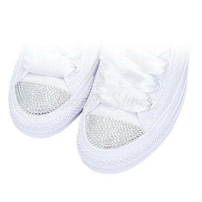 Converse Chuck Taylor All Star 1U646 white