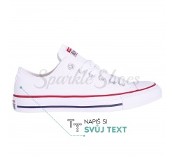 Converse Chuck Taylor All Star M7652 white