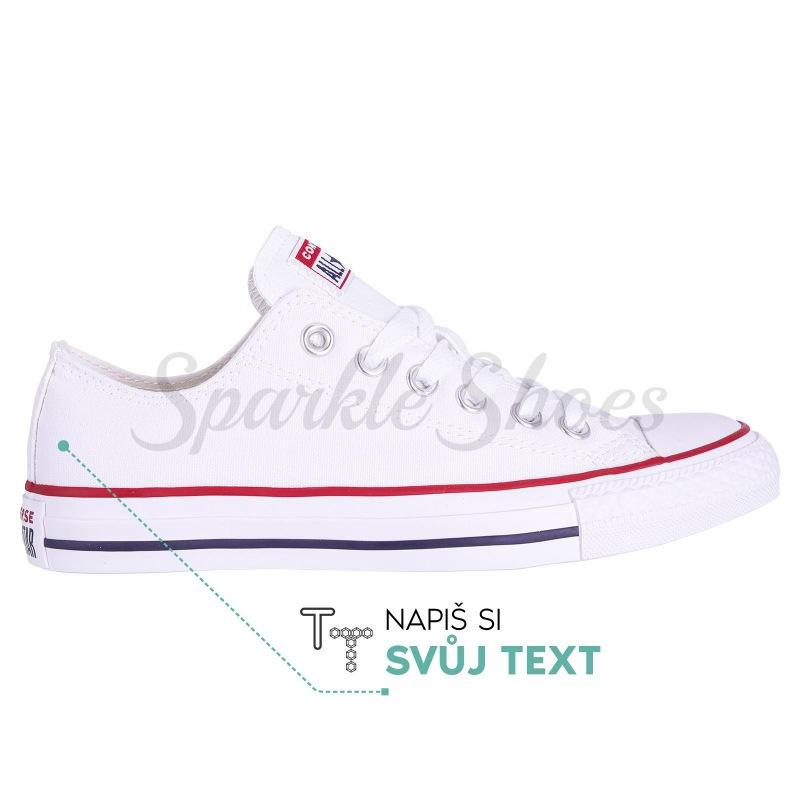 Converse Chuck Taylor All Star M7652 white