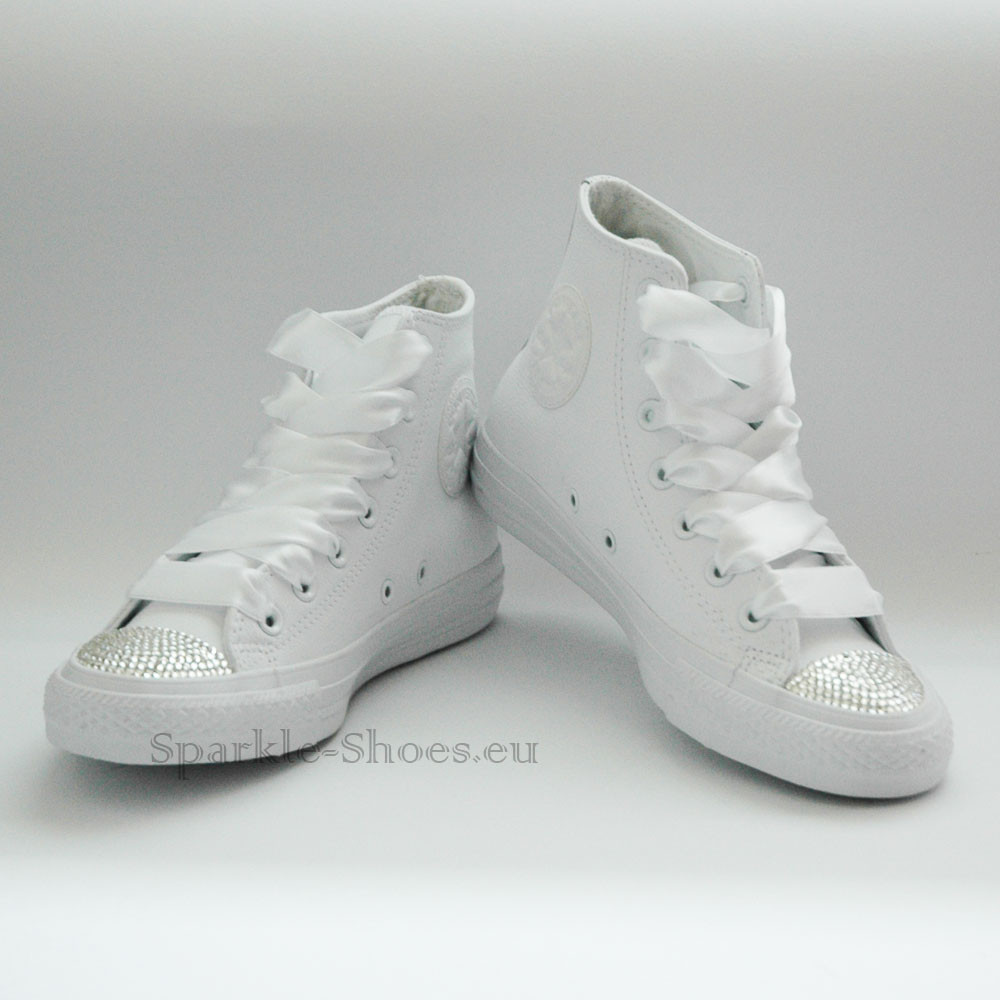 Converse Chuck Taylor All Star 1T406 white ... 4d536835e29