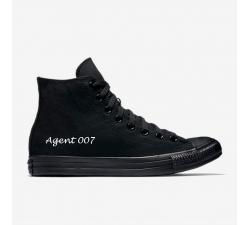 Converse M3310 Chuck Taylor High černé