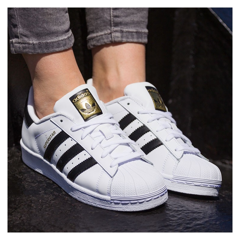 new style 51ace 75a9b LOVEEEEEEEE adidas Originals Superstar 80s Rose Gold Metal Toe