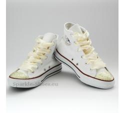 Svatební Converse Chuck Taylor All Star M7650 white