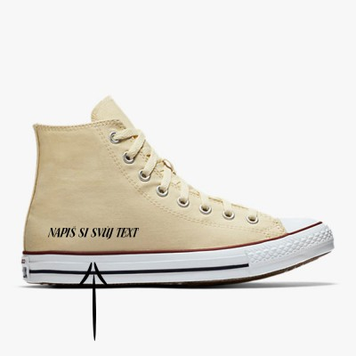 Converse Chuck Taylor All Star M9162 beige