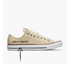 Converse Converse Chuck Taylor All Star M9165 beige