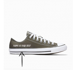 Converse Chuck Taylor All Star 1J794 grey