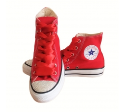 Converse Chuck Taylor All Star 3J232 red