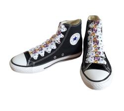 Dětské Converse Chuck Taylor All Star 3J232 černé