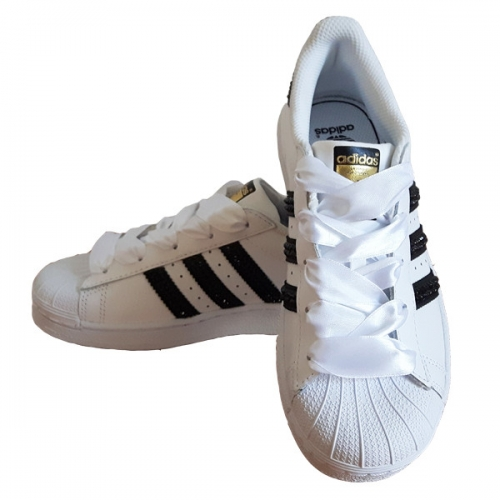 CLOT x Kazuki x adidas Originals Superstar 80s New Images free