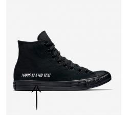 Converse Converse Chuck Taylor All Star M3310 black