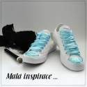 Converse Chuck Taylor All Star 1T406 leather white