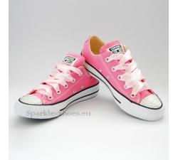 Converse Chuck Taylor All Star M9007 růžové
