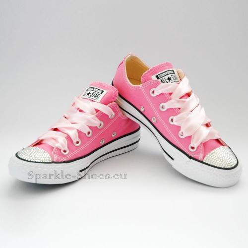 dc81823b877b Converse Chuck Taylor All Star 3J238 SparkleS clear - Sparkle-Shoes.eu