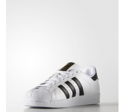 Adidas Superstar Foundation white/black
