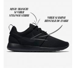 Nike Roshe One black
