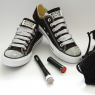 Converse Chuck Taylor All Star M9166 Black