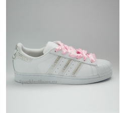 Adidas Superstar Foundation White