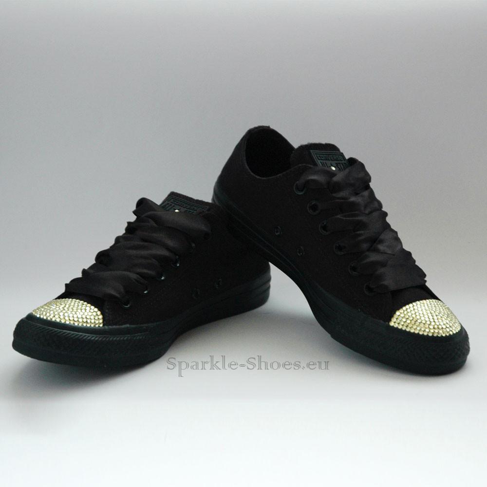 6fdb7b0aff Tenisky zdobené kamínky a potiskem - Sparkle-Shoes.eu