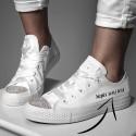 Tlač obuvi