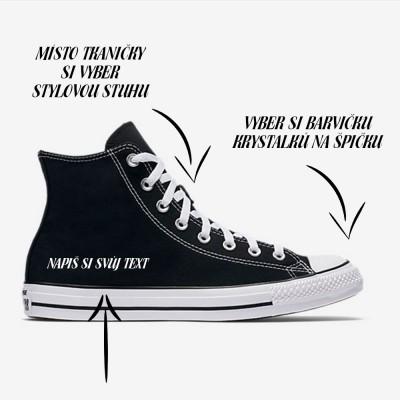 Converse Chuck Taylor All Star M9160 black