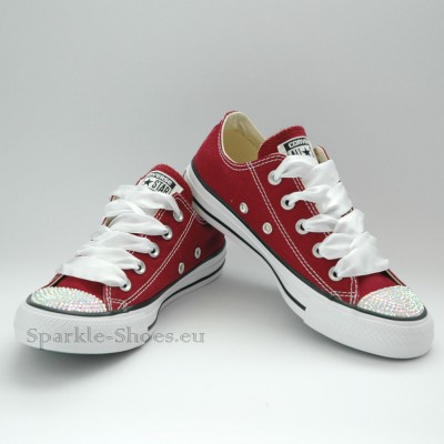 Converse Chuck Taylor All Star M9691 Maroon