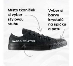 Converse Chuck Taylor All Star M5039 čierne