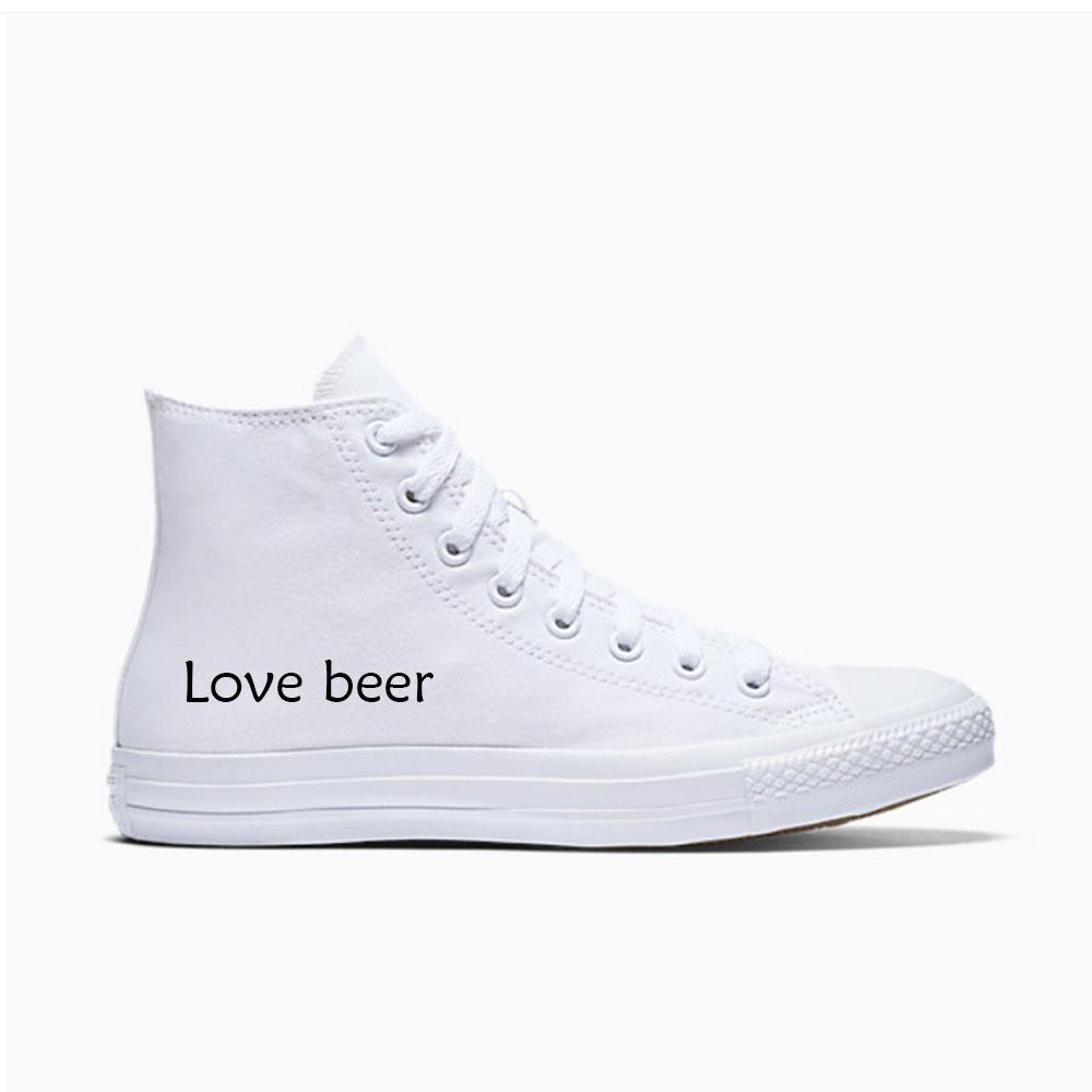 Converse Converse 1U646 Chuck Taylor High White 015 - 39 1U646-015