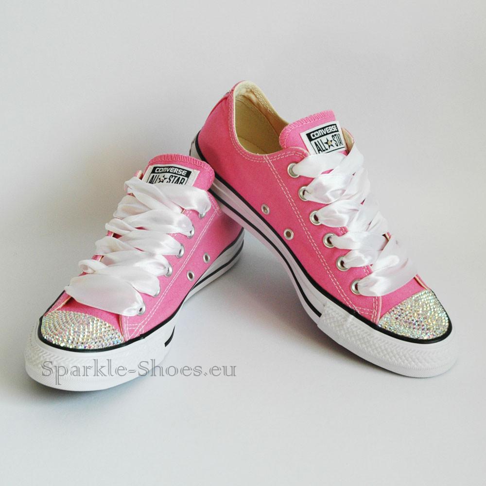 Converse Converse Chuck Taylor All Star M9007 SparkleS Pink AB - 37.5 M9007