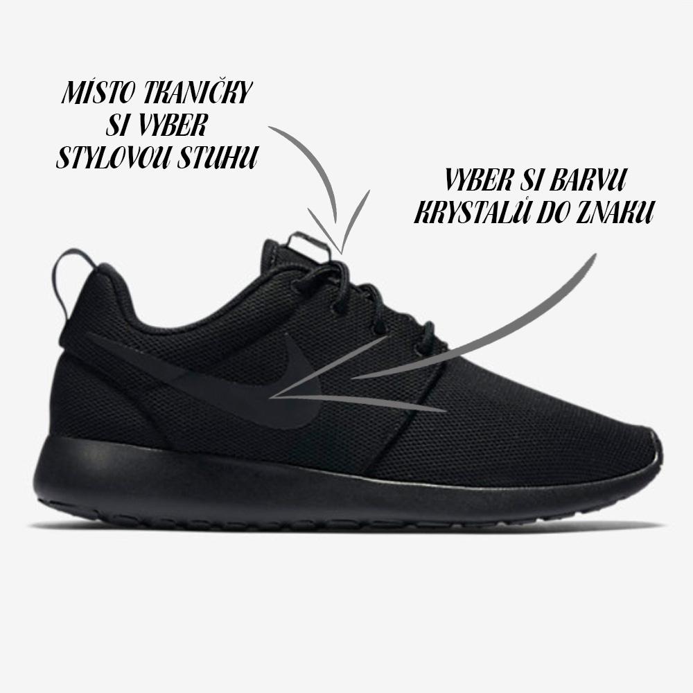 Nike Roshe One Original Black - 41