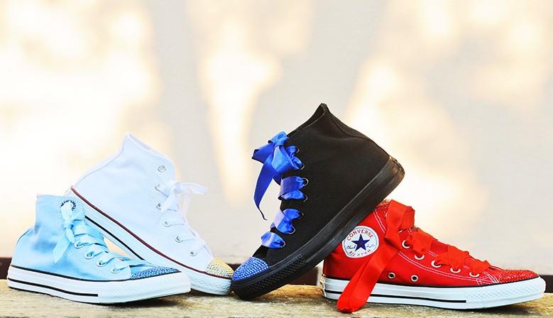 Converse SparkleS