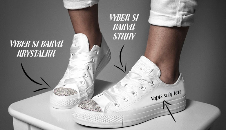 Originální Converse